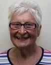 Councillor Brenda Paul