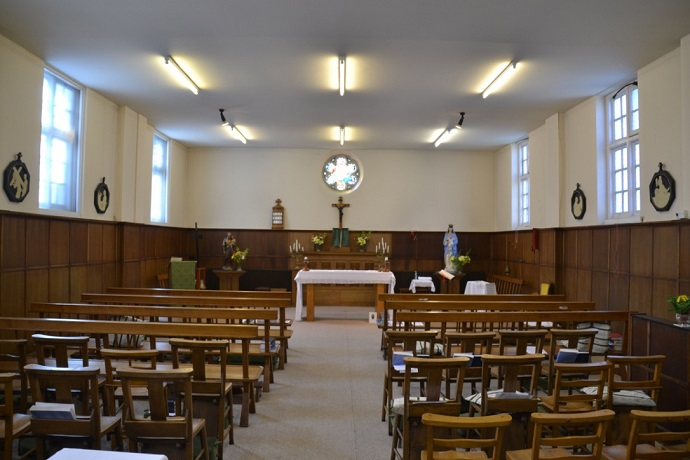 The Roman Catholic Church of St Francis