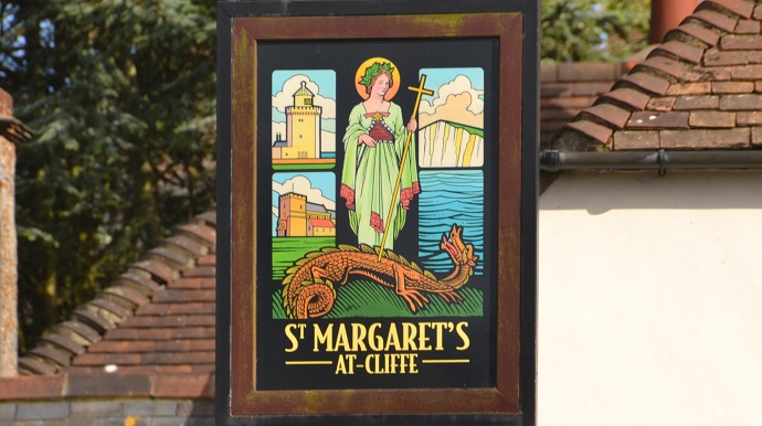 St Margaret's At Cliffe Parish Council