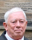 councillor Anthony Fielding