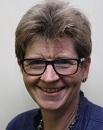 Councillor Rebecca Simcox